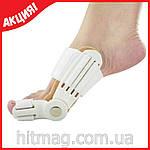 Correct Pro 3в1 - набор для лечения вальгусной деформации стопы, фото 3