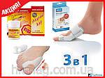 Correct Pro 3в1 - набор для лечения вальгусной деформации стопы, фото 4