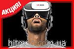 Виртуальные 3D очки - VR BOX 2-го поколения + пульт управления Bluetooth, фото 5