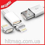 Магнитный micro-USB кабель для зарядки, любых телефонов, фото 7