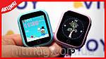 Детские GPS часы Q100 с сенсорным экраном, фото 4