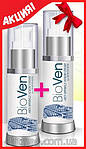 Крем с эффектом ботокса БиоВен (BioVen) от морщин, фото 2