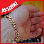 Bvlgari браслет с золотым напылением, фото 6