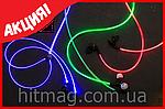 Наушники светящиеся в такт музыке (Glow), фото 2