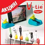 V-tie - инновационный нано-пластилин V-tie клей-пластилин, фото 3