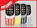 Nokia 3310 Новая (2017) (темно синий, желтый, красный, серый), фото 4