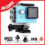 Экшн Камера SportCam A7-HD 1080p, WiFi, водонепроницаемая, фото 3