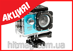 Экшн Камера SportCam A7-HD 1080p, WiFi, водонепроницаемая, фото 5