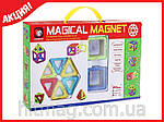 Magical Magnet - магнитный развивающий конструктор нового поколения, фото 3