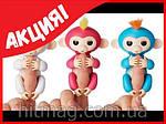 Умная обезьянка игрушка Fingerlings Monkey, фото 4