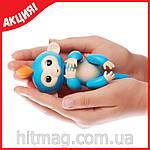 Умная обезьянка игрушка Fingerlings Monkey, фото 8
