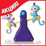 Умная обезьянка игрушка Fingerlings Monkey, фото 9