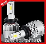 Лампы светодиодные Led Lamp 4Drive сверхъяркие, для всех цоколей (H7, H1, H4, H11 и т.д), фото 3