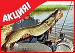 MegaMix - приманка для всесезонной рыбалки, фото 4