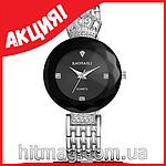 Элитные женские часы BAOSAILI + браслет пандора в подарок, фото 8