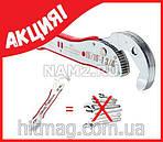 Универсальный гаечный ключ Magic Wrench, фото 5