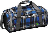 Спортивная сумка Coocazoo SporterPorter Large Scottish Check 124802