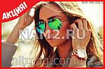 Солнцезащитные очки Ray Ban Aviator , фото 4