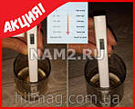 Контроллер качества воды Volum TDS, прибор для анализа, фото 3