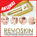Японский массажер для лица Revoskin Gold, фото 3