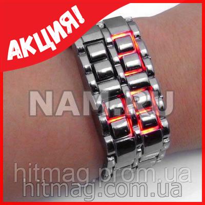 Часы наручные Iron Samurai