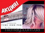 Утюжок для волос Learning The TYME Iron, фото 5