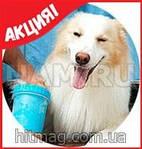 Силиконовая лапомойка для собак Clean Dog, фото 6