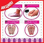 Японские педикюрные носочки «SOSU»», фото 8