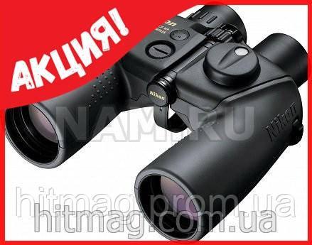 Бинокль Nikon ультрозум 40Х с ночным видением + компас в подарок