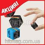 Мини DV камера SQ11 самая маленькая в мире!, фото 2