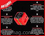 Мини DV камера SQ11 самая маленькая в мире!, фото 8
