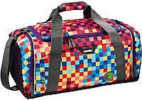 """Спортивная сумка """"SporterPorter Large"""" Candy Check 124801"""