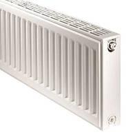 Радиаторы стальные панельные Henrad 33C 600x1200мм боковое, фото 1