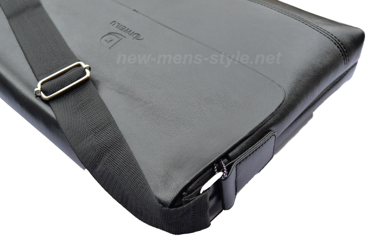 64a40b1ee9a6 ... Мужская чоловіча деловая кожаная сумка портфель формат А4 A4, ...