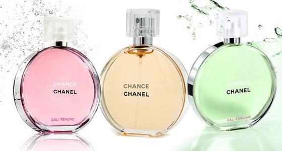 ... Chanel Chance Eau Fraiche туалетная вода 100 ml. (Шанель Шанс О Фреш) 6b906c393490e