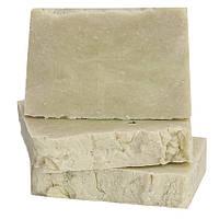 Натуральное органическое мыло с ментолом и камфорой 110 г
