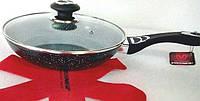Сковорода з литого алюмінію VISSNER VS 7560-26, фото 1
