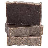 Натуральное органическое мыло-скраб Миндальное 110 г