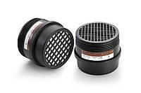 Газопылезащитный фильтр А2Р3-7594 к полумаске NewEurmask 7400 (Италия)