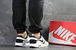 Мужские кроссовки Nike Zero (Черно-белые), фото 2