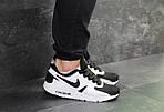 Мужские кроссовки Nike Zero (Черно-белые), фото 3