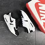 Мужские кроссовки Nike Zero (Черно-белые), фото 4