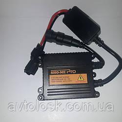 Блок розжига ксенона Sho-Me Pro 12V 35W