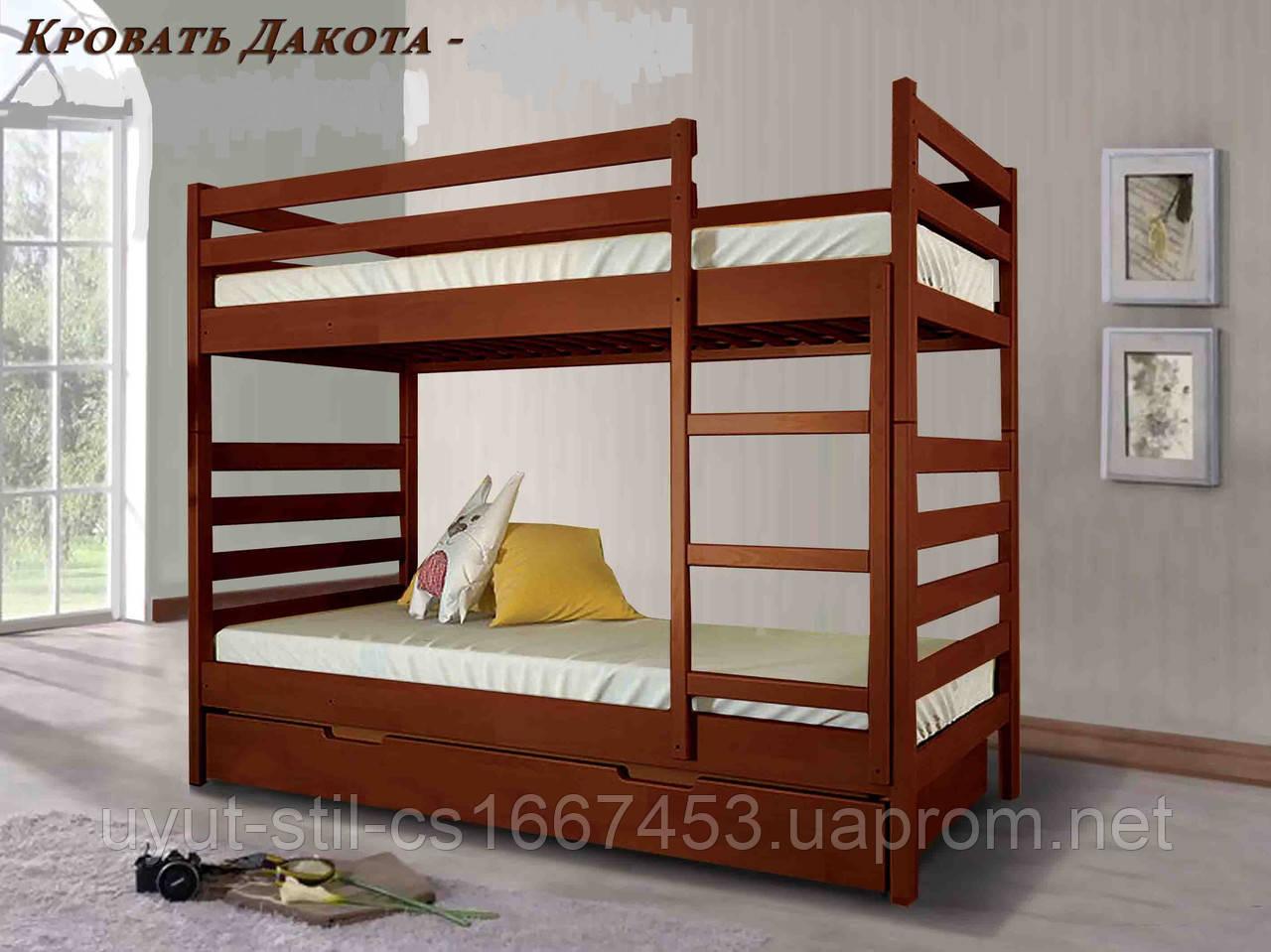 """Кровать """" ДАКОТА """""""