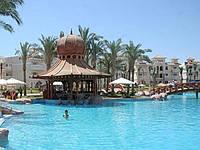 Тур в отель Tropicana Azure Club 4*  (Египет, Шарм-Эль-Шейх)