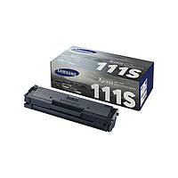 Восстановление картриджа Samsung MLT-D111S аппаратов Samsung Xpress M2020/ M2021/ M2022/ M2070/ M2071
