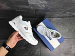 Мужские кроссовки Fila (Белые), фото 4