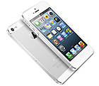 Apple iPhone 5 32GB White Refurbished, фото 2