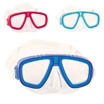 Дитяча маска для плавання і пірнання початкового рівня, BW 22011