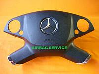 Подушка безопасности AIRBAG  MERCEDES BENZ W 212